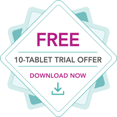 10-Day Free Trial Offer for BELSOMRA® (suvorexant) C-IV.