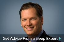 Get Advice From a Sleep Expert
