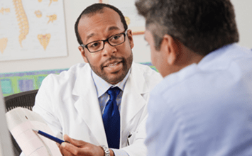 Tips for Talking to Your Doctor.