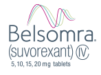 BELSOMRA® (suvorexant) C-IV